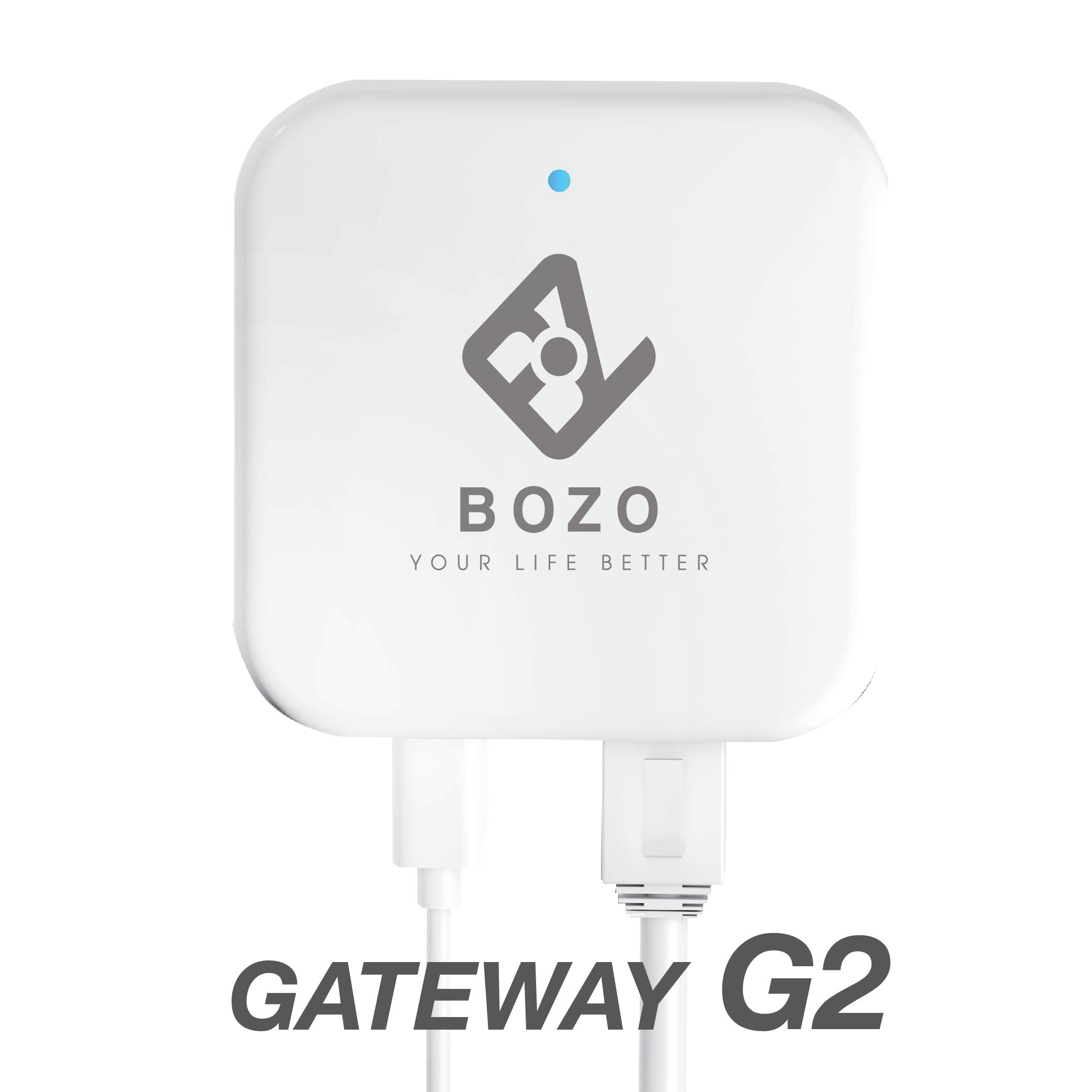 Gateway G2 cho khóa cửa thông minh